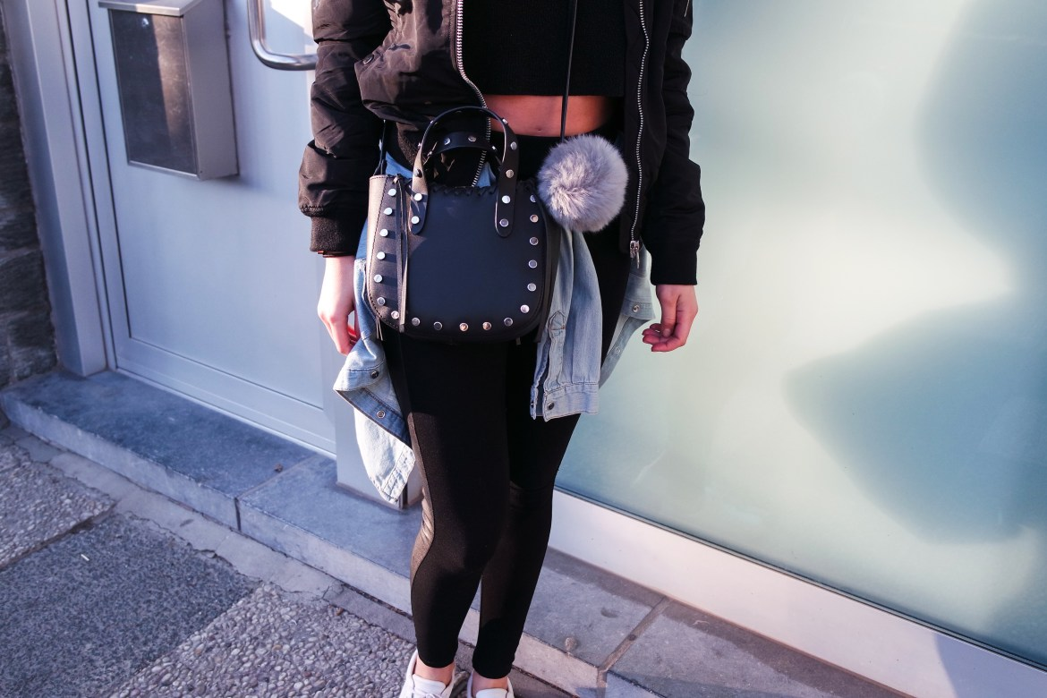 Dear Valentino, First day of spring - Lallasmind Belgian Blogger