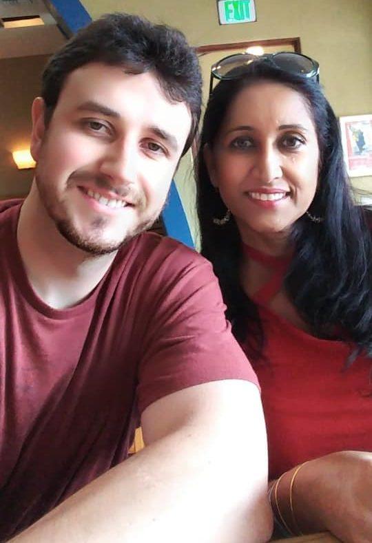Ramon and Salendra 2