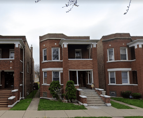 [$104k] Investment Property in Chicago, Auburn Gresham – Brick 2-Unit – ARV $315k