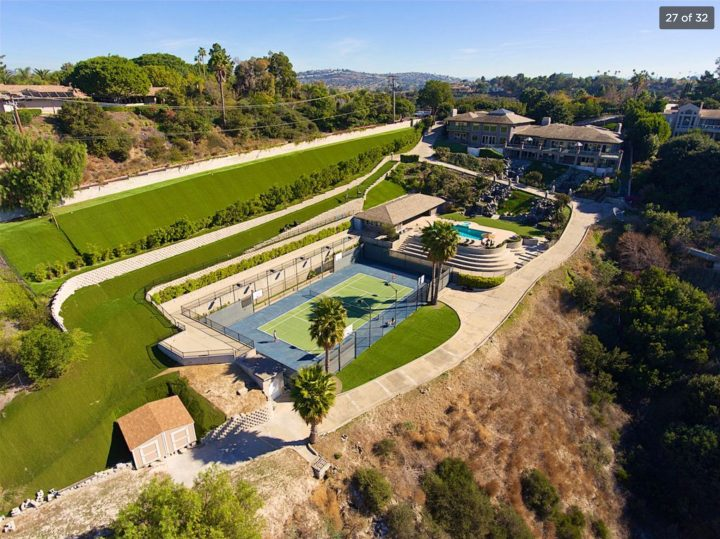 [$11M] Amazing World-Class Estate For Sale In San Diego, CA