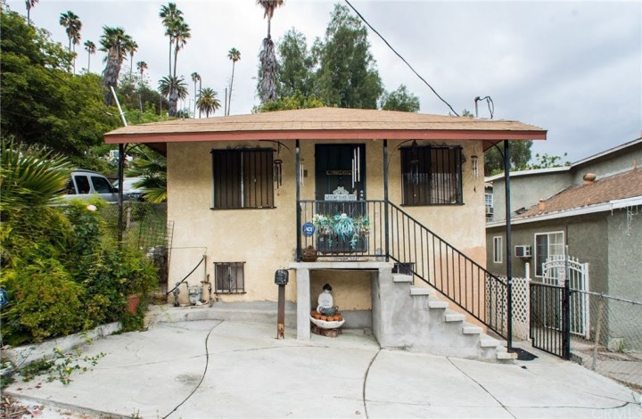 [$495k] Great Investment Property In Los Angeles, Rose Hill Area – ARV $680k