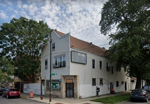 [$140k] Investment property in Chicago, New City area 3-unit. – Estimated ARV: $250,000.