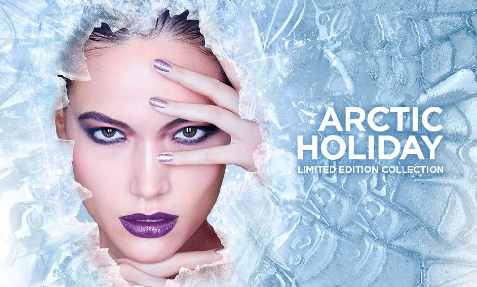 Kiko: Artic Holiday. Edición Limitada.