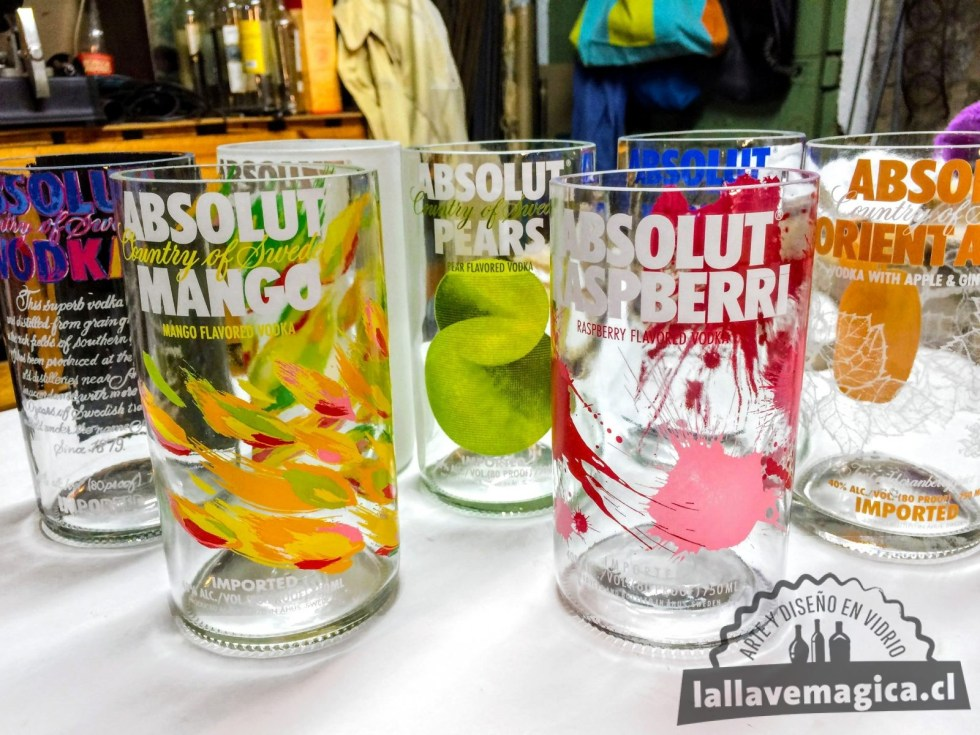 absolut upcycling