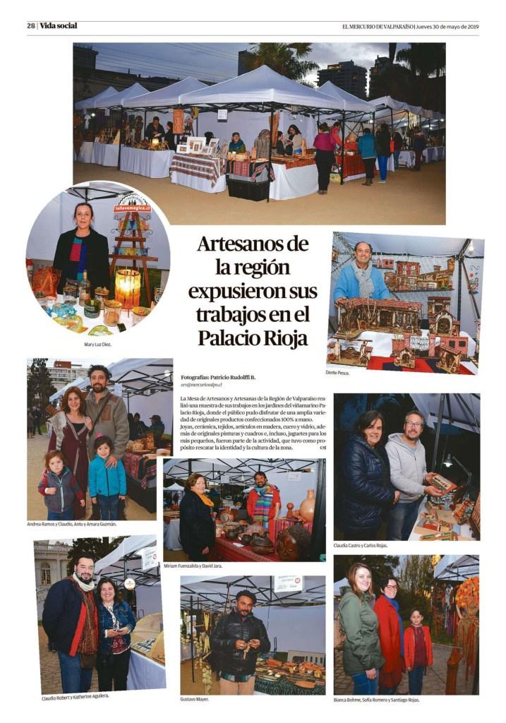 Día del Patrimonio 2019 - El Mercurio de Valparaíso