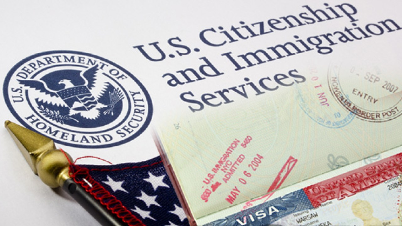 New USCIS Memo Signals Drastic Change for Immigration