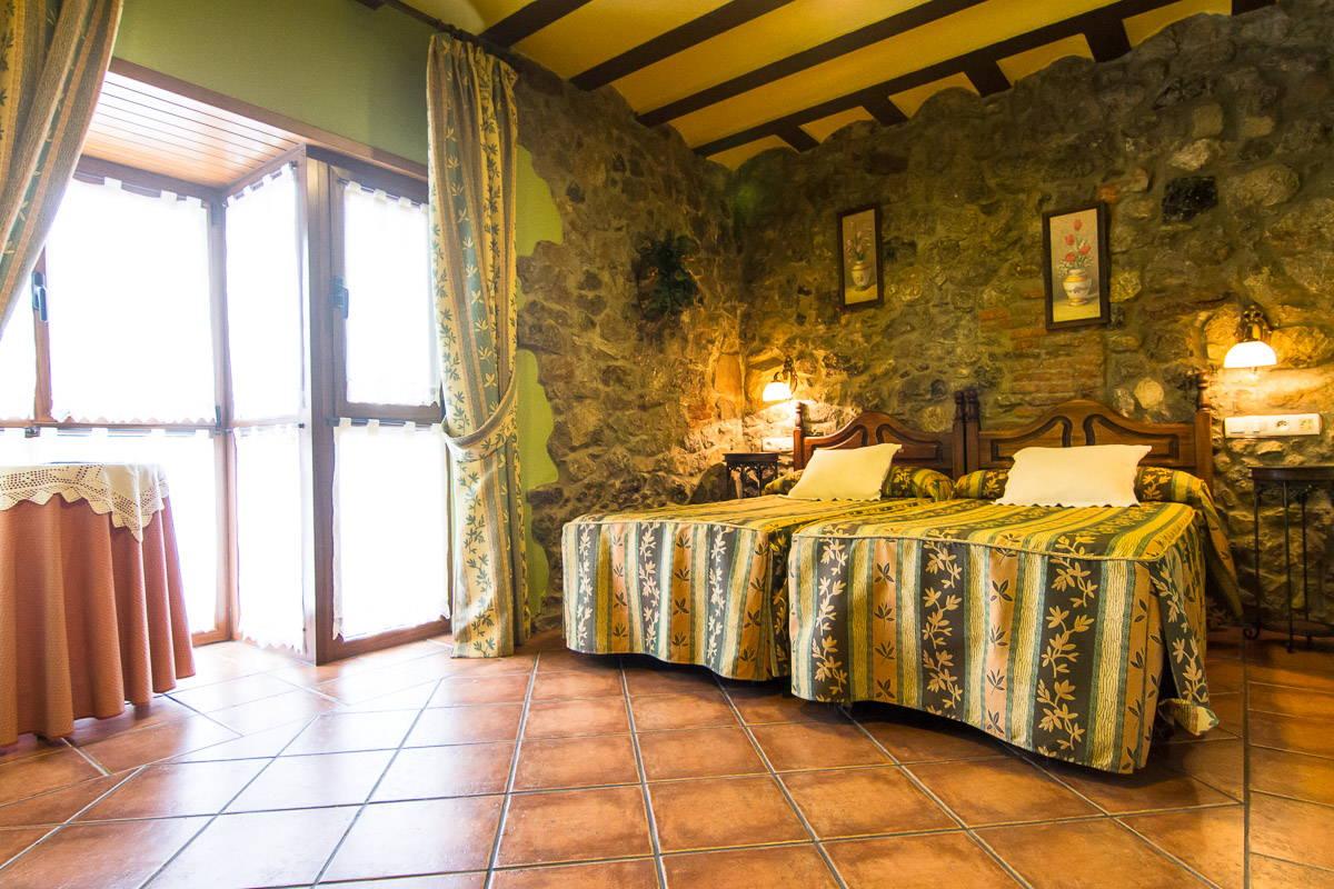 Apartamentos Turisticos en Llanes
