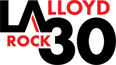 Current Rock 30 logo