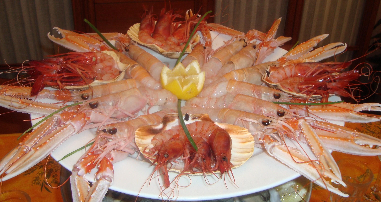 Gran Plat Royal crudo e cotto  La cucina di Lalla