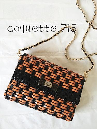 coquette.715ミニバッグ