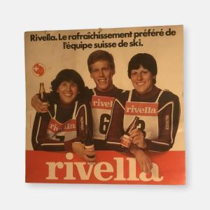 Publicité Rivella