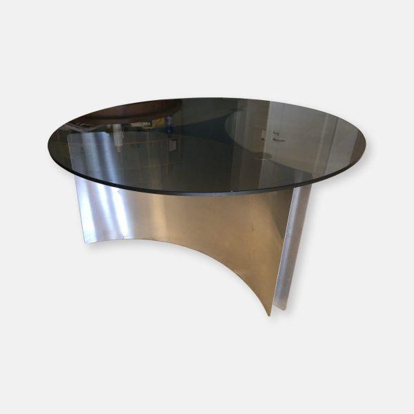 Kappa inox table