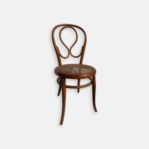chaise de bistro Thonet