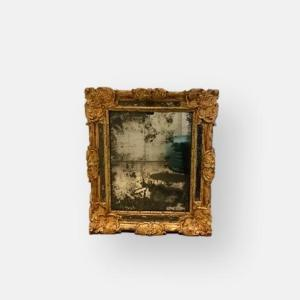 Miroir Régence - XVIIIe
