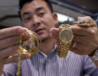 Pawn Your Designer Watches at a Los Angeles Pawn Shop