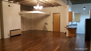 SB Grand Downtown Los Angeles Loft For Sale