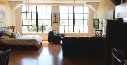 Lofts for Sale and Lease Downtown LA