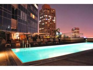 1100 Wilshire Los Angeles DTLA Condos