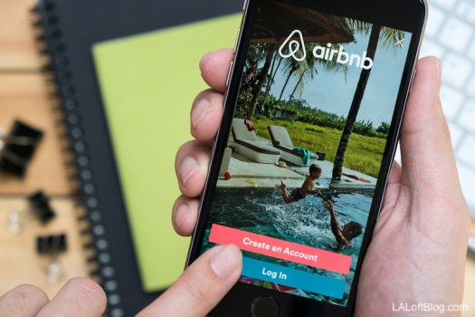 AirBNB is today's King of Real Estate