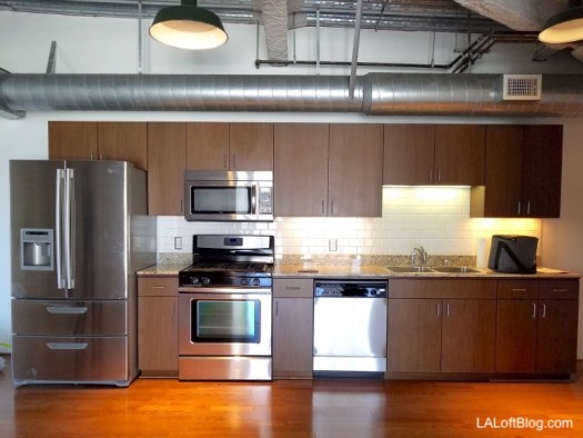 Alta penthouse loft for lease