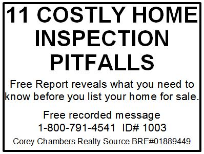 11 Costly Home Inspection Pitfalls
