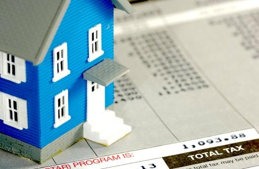 Property Tax Advice