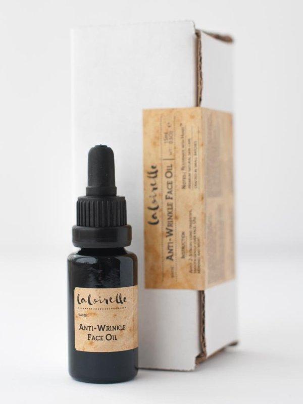 organic-natural-anti-wrinkle-face-oil-Laloirelle-5