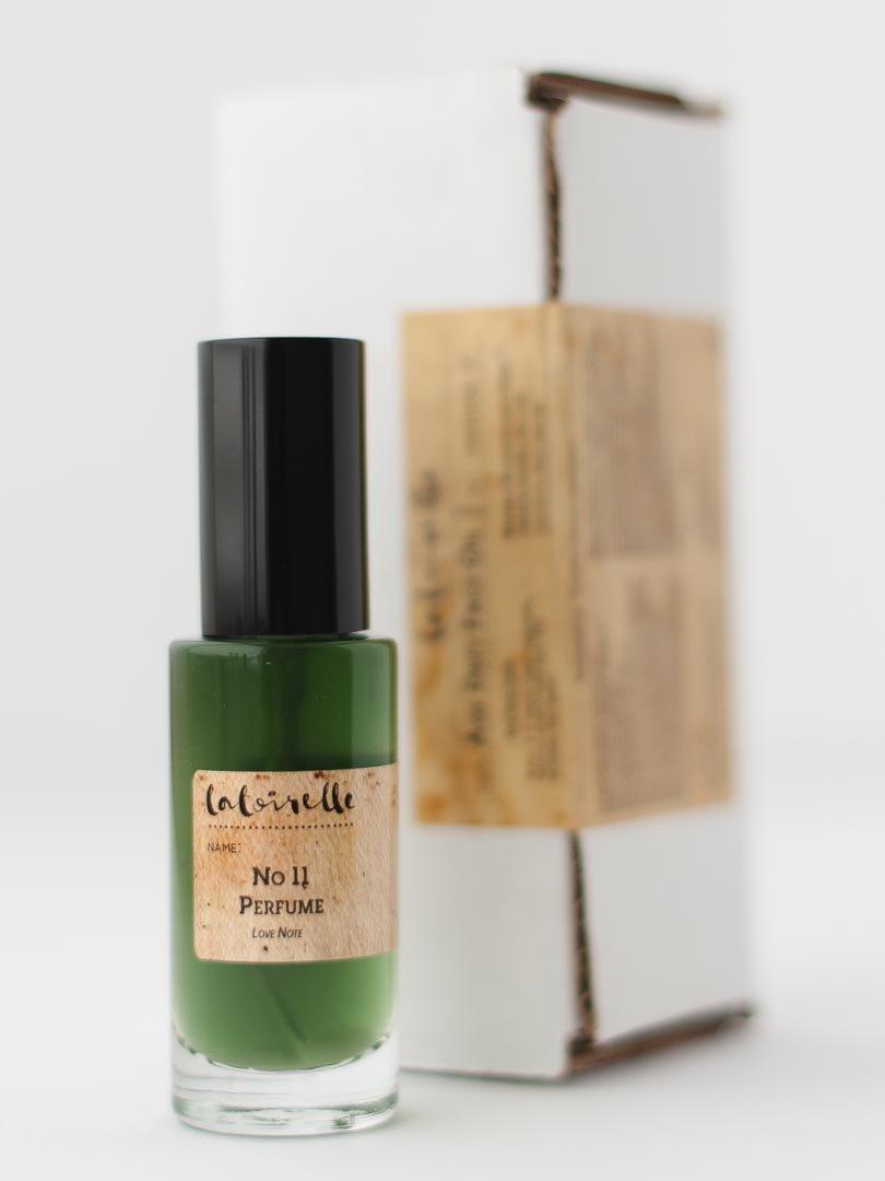 Love Note Natural Perfume 2