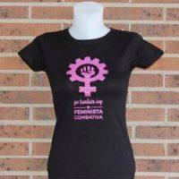 cami feminista combativa