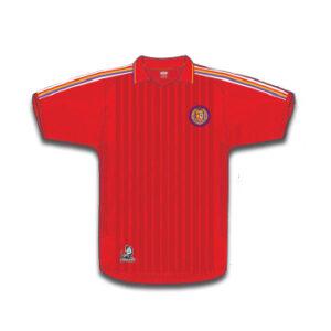 camiseta republicana roja