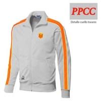 chaqueta PPCC clara