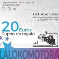 cupon 20 euros