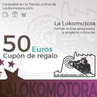 cupon 50 euros