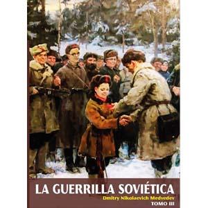 la guerrilla sovietica iii