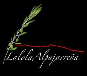 logo LalolaAlpujarrena