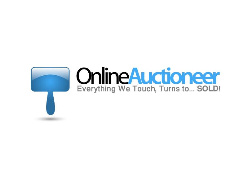 Online Auctioneer