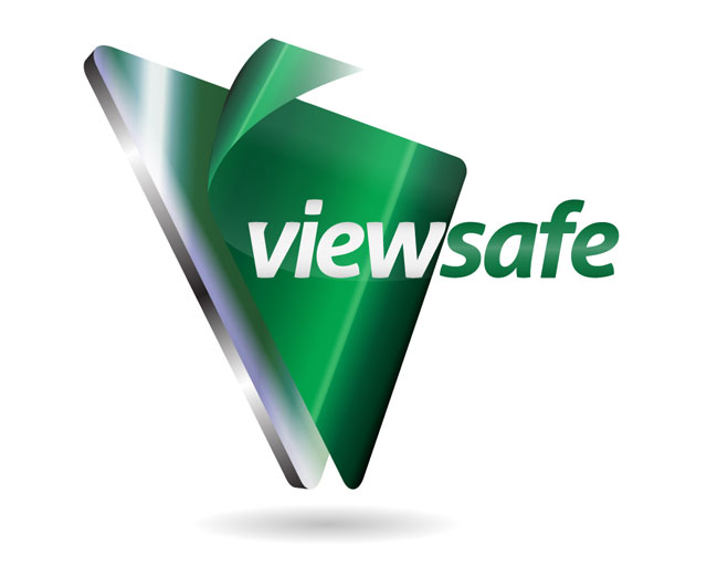 viewsafe logo