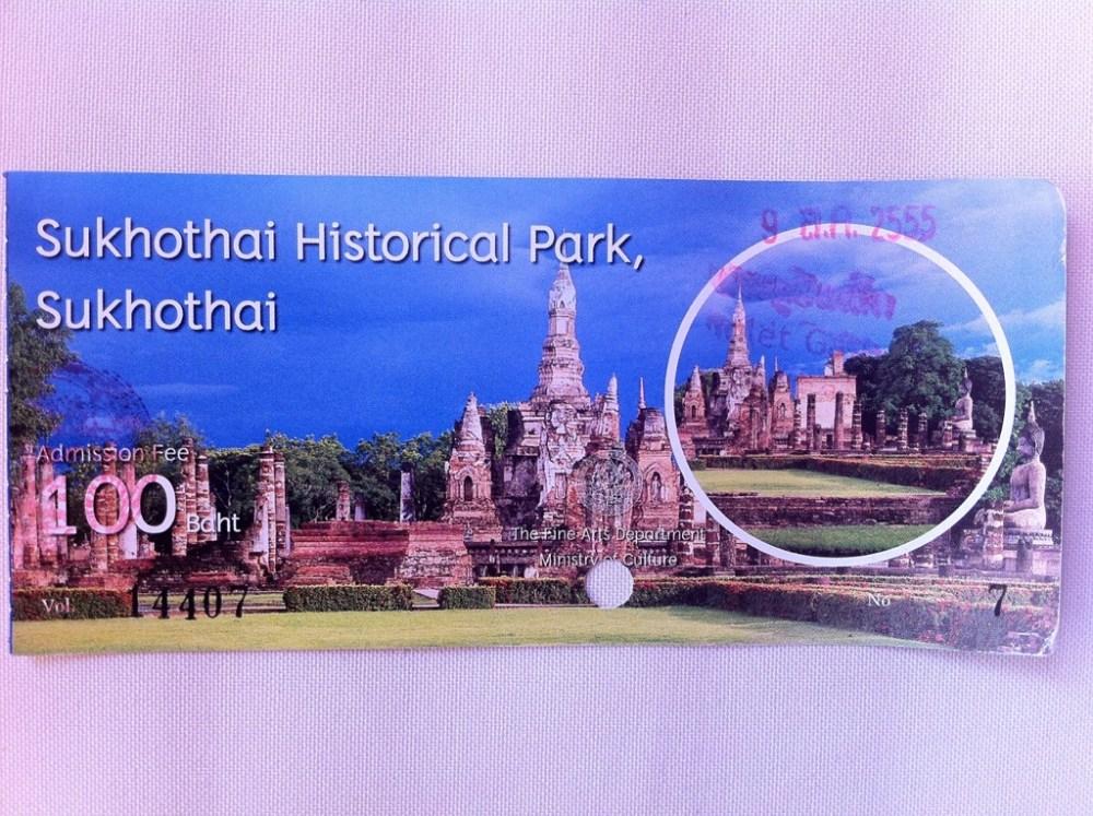 Tailandia, diario de un gran viaje... (EN CONSTRUCCION) (6/6)
