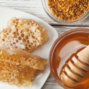 Produit du miel