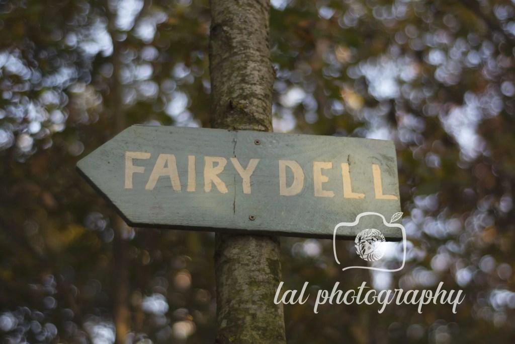 fairy dell