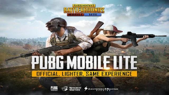 PUBG Mobile ভার্সন