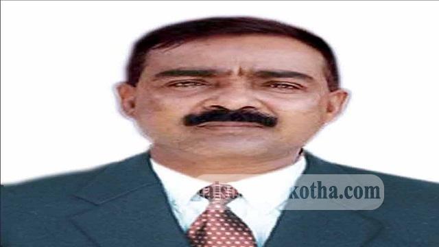 যশোর জেলা কালব লিঃ এর চেয়ারম্যান নির্বাচিত হয়েছেন স ম কামরুজ্জামান