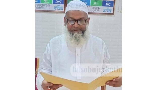 শপথ নিলেন কেশবপুর উপজেলা পরিষদেরনব নির্বাচিতরা