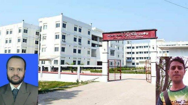 TTC crime,Satkhira