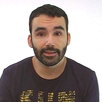 Sébastien Bonte – Professeur agréé FLE