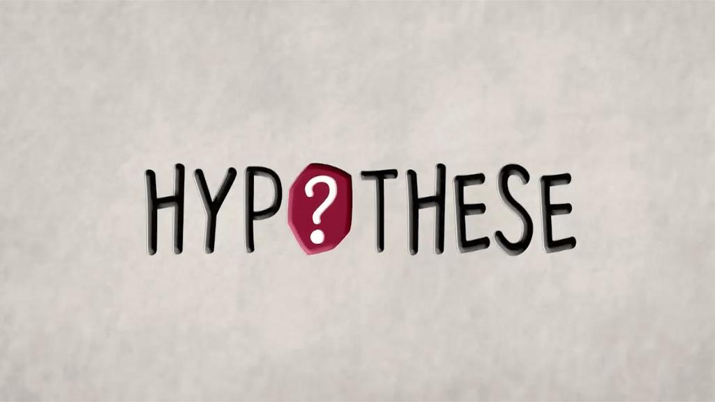 hypothese