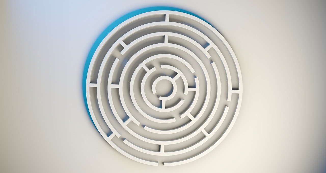 labyrinth 1872669 1280