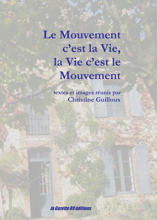 Le Mouvement C'est La Vie : mouvement, c'est, Jeudi, Octobre, Soirée, Littéraire, Mouvement, C'est, Lucarne, Écrivains