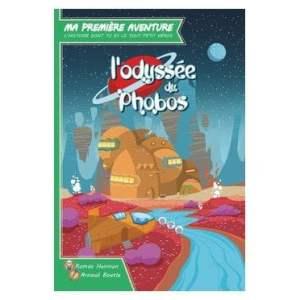 Ma Première aventure – L'Odyssée de Phobos