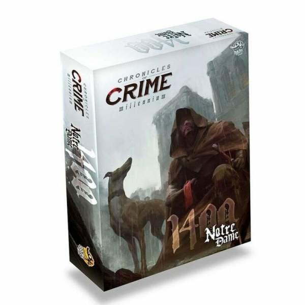 Chronicles of Crime Millenium 1400